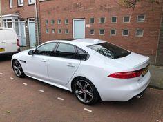 Jaguar Trouwauto huren in heel Nederland!