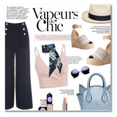 """""""catch me"""" by limass ❤ liked on Polyvore featuring Jane Norman, Tiffany & Co., Gucci, Marc Fisher LTD, Artesano, Urban Decay and Reverie"""