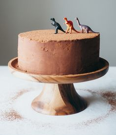 8 Awesome Birthday Cakes
