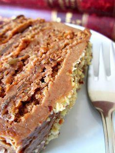 Slasno i opasno : Tetka-Patina torta