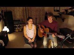 Little Miss Perfect - Alex G - Emma Daly and Mark Cecchetti Cover