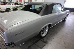 1964 Pontiac GTO Convertible for sale #1837348 | Hemmings Motor News