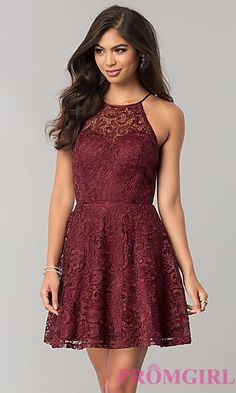 Shop short prom dresses and short formal gowns at PromGirl. Short prom dresses, formal short dresses, semi-formal short dresses, short party dresses for prom, and short dresses for prom Junior Formal Dresses, Cheap Formal Dresses, Cheap Cocktail Dresses, Cute Prom Dresses, Pretty Dresses, Grad Dresses, Dresses Dresses, Evening Dresses, Homecoming Dress Stores