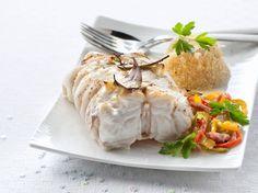 Découvrez la recette Lotte au Thermomix sur cuisineactuelle.fr.