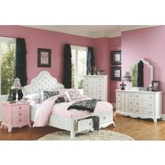 Gorgeous Youth Bedroom Sets For Home Decor Ideas With Kids Bedroom in measurements 1000 X 800 Teenager Bedroom Sets - Whether it is for bedroom, living room or living space, […] Full Bedroom Furniture Sets, Kids Furniture Sets, Full Size Bedroom Sets, Bedroom Storage For Small Rooms, Girls Bedroom Sets, Bed Sets, Home Furniture, Kids Bedroom, Furniture Design
