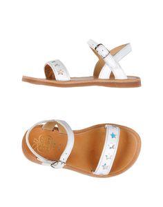 Pom D'api Sandals - Women Pom D'api Sandals online on YOOX United States