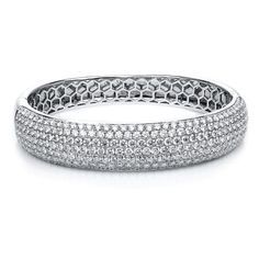 Just WOW! Our artisans are crazy 😜 Statement Diamond Bangle with 269 diamonds http://www.udozzo.com/products/statement-diamond-bangle-with-269-diamonds?utm_campaign=crowdfire&utm_content=crowdfire&utm_medium=social&utm_source=pinterest