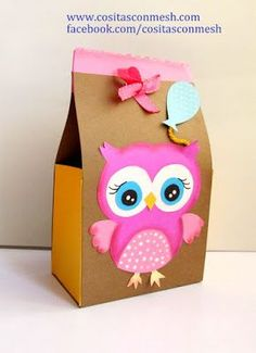 1 million+ Stunning Free Images to Use Anywhere Fall Art Projects, Projects To Try, Diy Party Bags, Baby Shower Wrapping, Owl Birthday Parties, Paper Owls, Free To Use Images, Owl Always Love You, Party Places