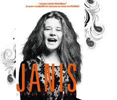 Janis Joplin: The Official Site