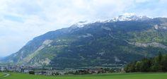 Chur, 24 Mai, Mountains, Nature, Blog, Travel, Wednesday, Naturaleza, Viajes