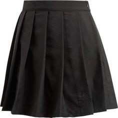 Adidas originals adidas Originals Colorado Skirt - Womens - Black Athletic Skirts, Adidas Originals, The Originals, Colorado, Clothes, Black, Products, Fashion, Tall Clothing