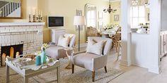 Great Room Appeal #decorideas #homehacks