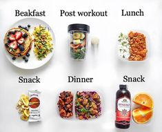 What does your meal plan look like? Any meal plan that includes Kodiak Cakes for breakfast is : Healthy Meal Prep, Healthy Eating, Healthy Recipes, Healthy Food, Diet Recipes, Kodiak Cakes, Lunch Snacks, Daily Meals, Planer