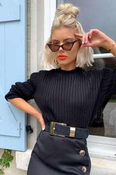 Lovely Hipster Outfits from 38 of the Charming Hipster Outfits collection is the most trending fashion outfit this season. This Hipster Outfits look related to Hipster Outfits, Casual Outfits, Cute Outfits, Work Outfits, Hipster Clothing, Hipster Girl Fashion, Trend Fashion, Look Fashion, Fashion Clothes