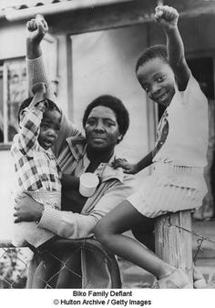 The Black Consciousness Movement started as a student movement and quickly became the voice and spirit of anti-Apartheid resistance in 1970s South Africa.