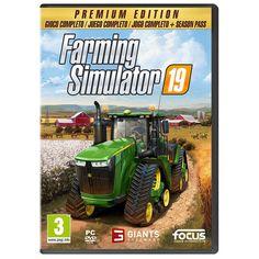 29 Farm Simulator19 Ideas Farm Farming Simulator Simulation
