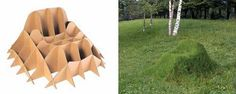Grass Armchair: weatherproof, windproof, drinkproof, idiot-throwing-chairs-into-your-pool proof!