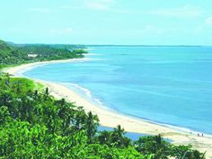 Porto Seguro, Brazil....another little piece of heaven I've been to and want to revisit before I die.