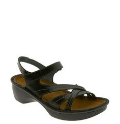 Naot 'Paris' Sandal   Nordstrom in french roast