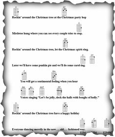Song lyrics with guitar chords for Underneath The Arches - The Andrews Sisters, 1948   Uke songs ...