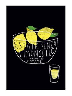 Estate senza limoncello non è estate #ikea #TRILLING jardin méditerranéen