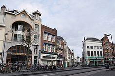 Utrecht, Voorstraat