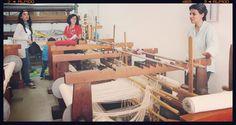 artigianato tessile a Bolotana. #tradizione #sardegna