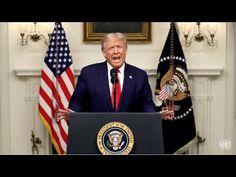 Discurso do Trump na ONU legendado / Trump's strongest speech against Ch...