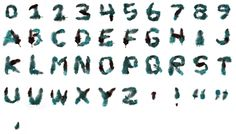 feather typeface - Google Search