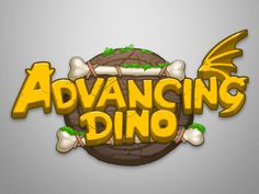 Advancing dino by Dave Qin