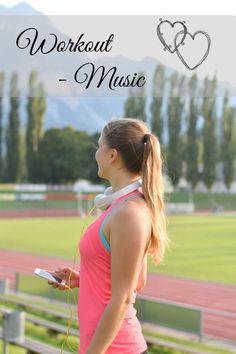 Motivierende Musik für dein Training! :)