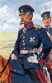 Truppen von Hessen-Darmstadt