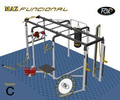 Max Funcional - Opción C