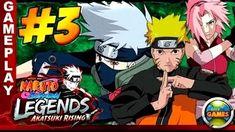 Naruto Shippuden Legends Akatsuki Rising #3 PSP Walkthrough Naruto Games, Wwe, Legend Games, Akatsuki, Naruto Shippuden, Youtube, Legends, Gaming, David