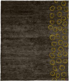 Harem C Hand Knotted Tibetan Rug from the Tibetan Rugs 1 collection at Modern Area Rugs