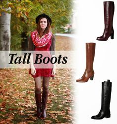 THE STYLING DUTCHMAN.: Boots, Boots All Kinds of Boots