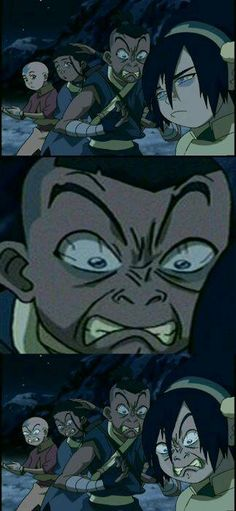 """Anime Memes For People Of Culture - Funny memes that """"GET IT"""" and want you to too. Get the latest funniest memes and keep up what is going on in the meme-o-sphere. Avatar The Last Airbender Funny, The Last Avatar, Avatar Funny, Avatar Airbender, Zuko, Memes 9gag, Atla Memes, Korra Avatar, Team Avatar"""