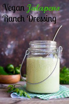 Cashew Jalapeno Ranch Dressing-Text