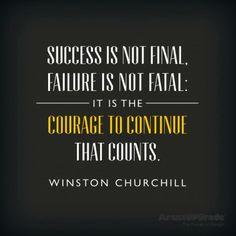 Success vs Failure! www.jonesintoloseweight.com