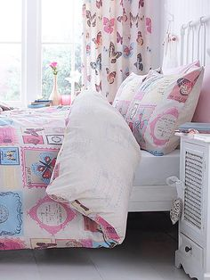 Shop Very for women's, men's and kids fashion plus furniture, homewares and electricals. Parisian, Bed Pillows, Toddler Bed, Pillow Cases, Kids Fashion, Curtains, Furniture, Home Decor, Competition