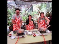 Top Peak Travel Cooking Class..
