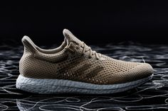 adidas Unveils Futurecraft Biofabric Prototype