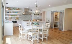 Image result for barn pantry