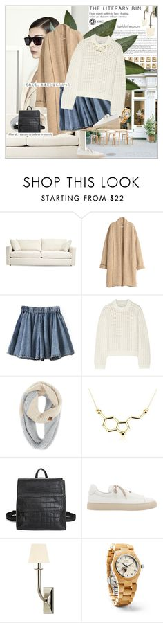 """""""i disappear sometimes. It's my thing."""" by alienbabs ❤ liked on Polyvore featuring Hasbro, H&M, 3.1 Phillip Lim, The North Face and Ports 1961"""