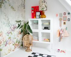 A Dutch Church becomes a family home...even the kids room is amazing!