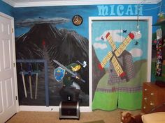 Zelda room... Why cant I have this :(