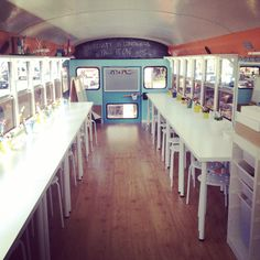 Follow the Art Bus on Instagram @art_bus