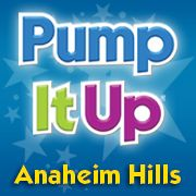 Pump It Up (pumpitupparty) on Pinterest