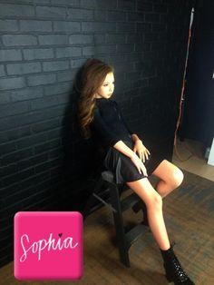 Sophia Lucia love her