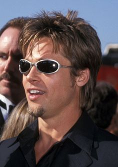 Or, 31 excuses to look at pictures of Brad Pitt.